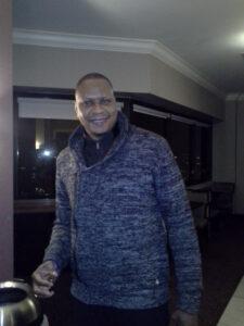 Abdou Mbaye Memphis